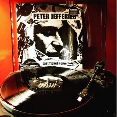 Peter Jefferies