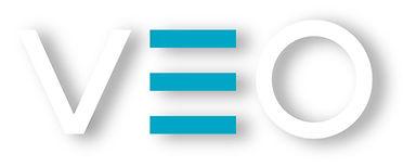 Vettore ottica logo