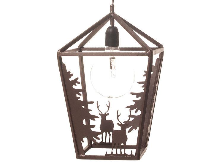 05. Lampadario Lanterna