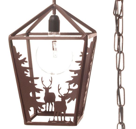 05. Lanterna Cervi e Abeti