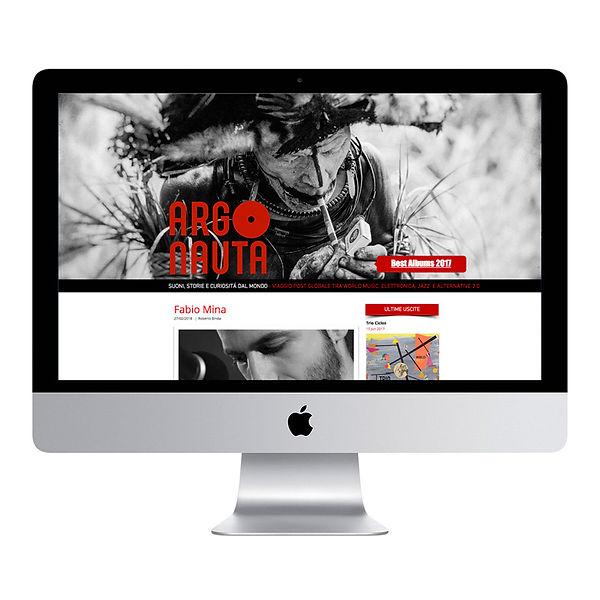 Argonauta magazine web