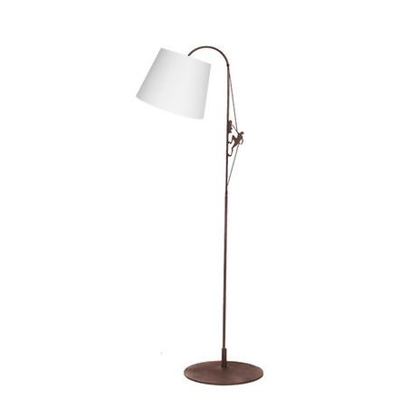 08. Lampada a stelo