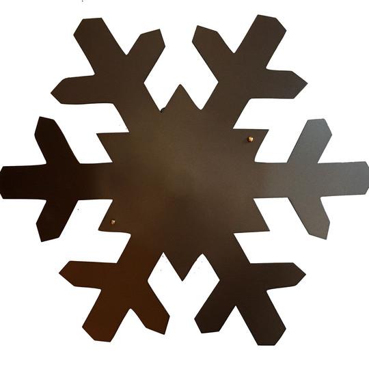 06. MAXI Fiocco di neve