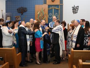Bar Mitzvah Blessing