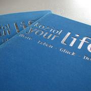 Koziol Brand Booklet