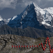"""Mammut Brand Campaign """"Tested by heart"""""""