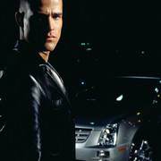 Cadillac Drive Magazin