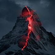 """Mammut Brand Campaign """"Matterhorn calling"""""""