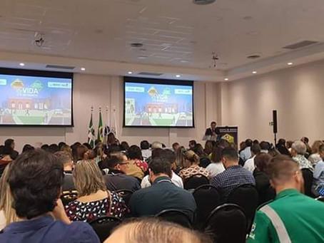 Foz do Iguaçu sedia 1º Seminário Nacional dos PVTs!