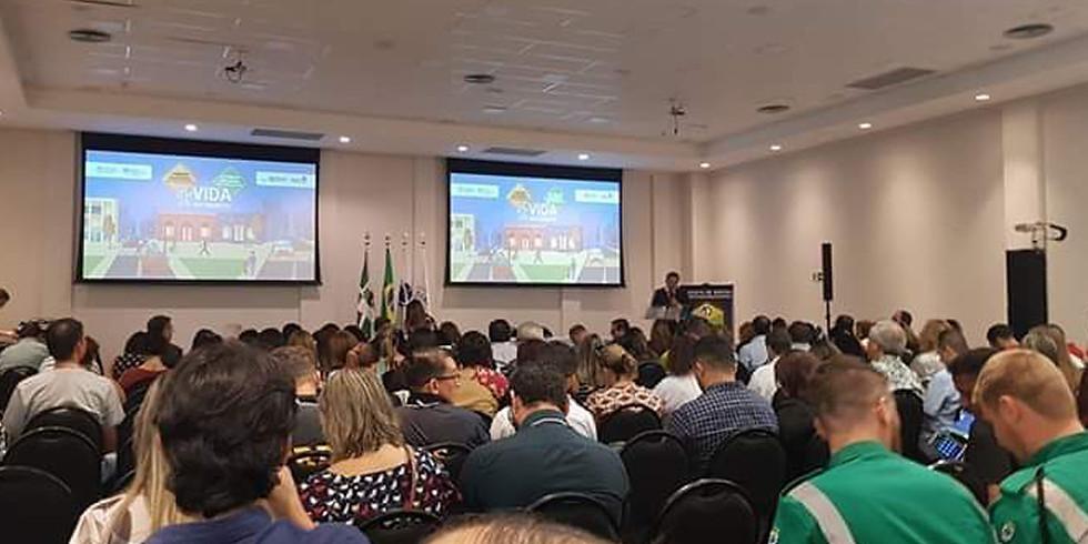 Seminário Nacional PVT Foz do Iguaçu