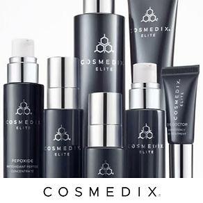 Cosmedix range