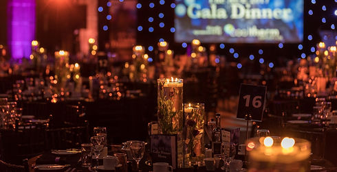 gala dinner awards corporate events eventprofs uk north west agency conference management