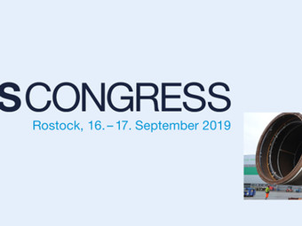 DVS Congress 2019 in Rostock