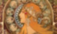 The mystery of Prague Zodiac within guided walks through the esoteric aspects of Prague.Astrology,alchemy,magic,mysticism.Mozart,Kafka,Einstein,Don Giovanni,death,resurrection,enlightenment,Black Madonna,solstice