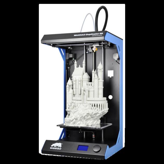Wanhao Duplicator 5S - 3D Printer