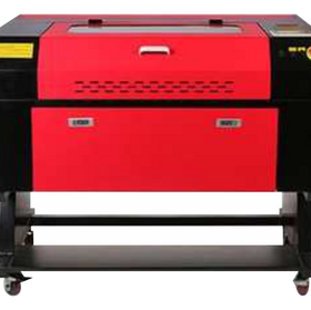 CNC Laser CO2