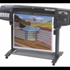 HP DesignJet 1055
