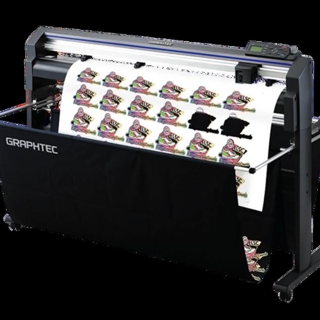 Graphtec FC 8600