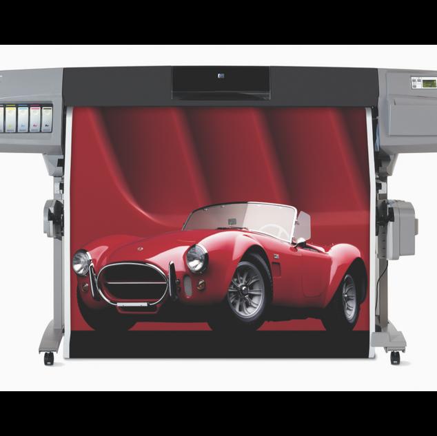 HP DesignJet 5500