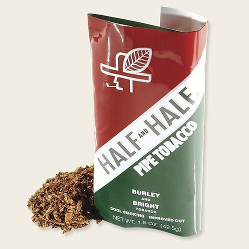 Half & Half - 1.5 oz Pouch