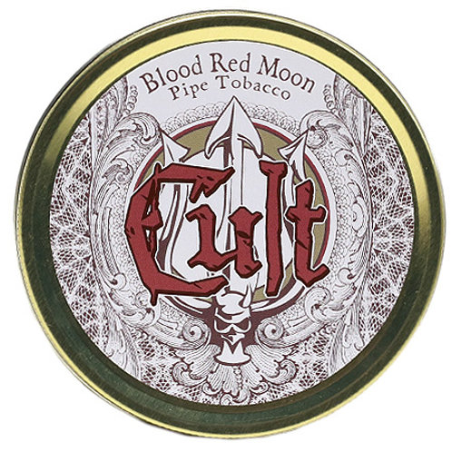 Cult Blood Red Moon