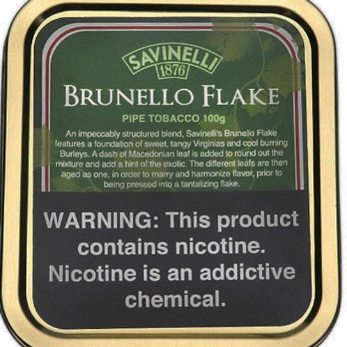 Brunello Flake
