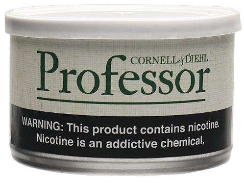 Cornell & Diehl Professor