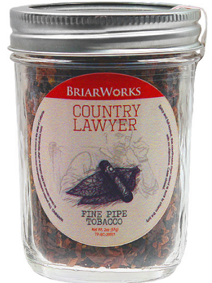 Briar Works Country Lawyer