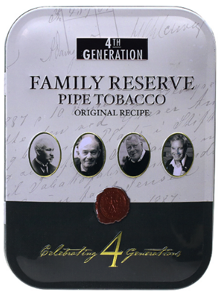 4TH Generation Family Reserve