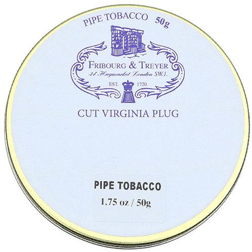 Fribourg & Treyer Cut Virginia Plug