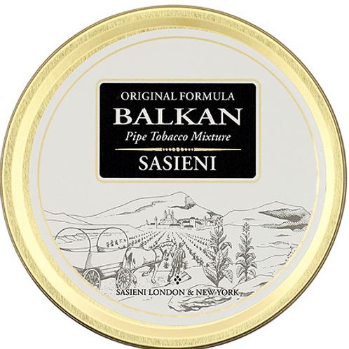Balkan Sasieni
