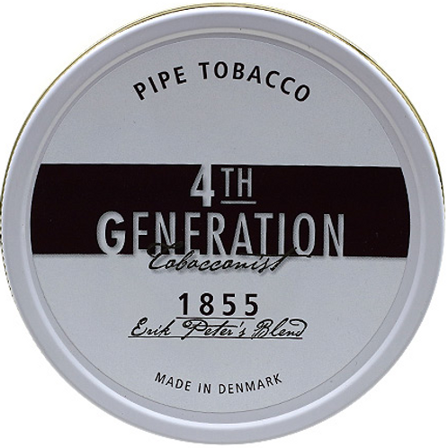 4TH Generation 1855 Pipe Tobacco