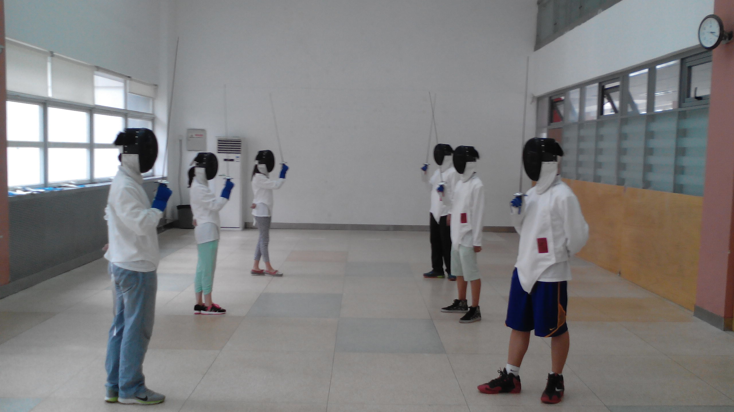 Beginner Program, Beijing