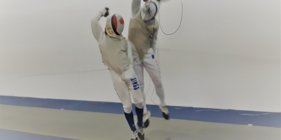 Advanced Fencing Programs