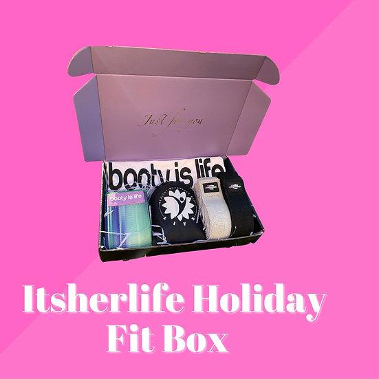 ITSHERLIFE HOLIDAY FIT BOX