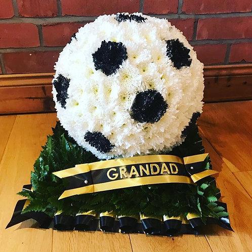 3d Football Tribute