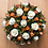 Thumbnail: Sympathy Posy Flowers