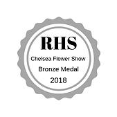 Chelsea Flower Show Medal