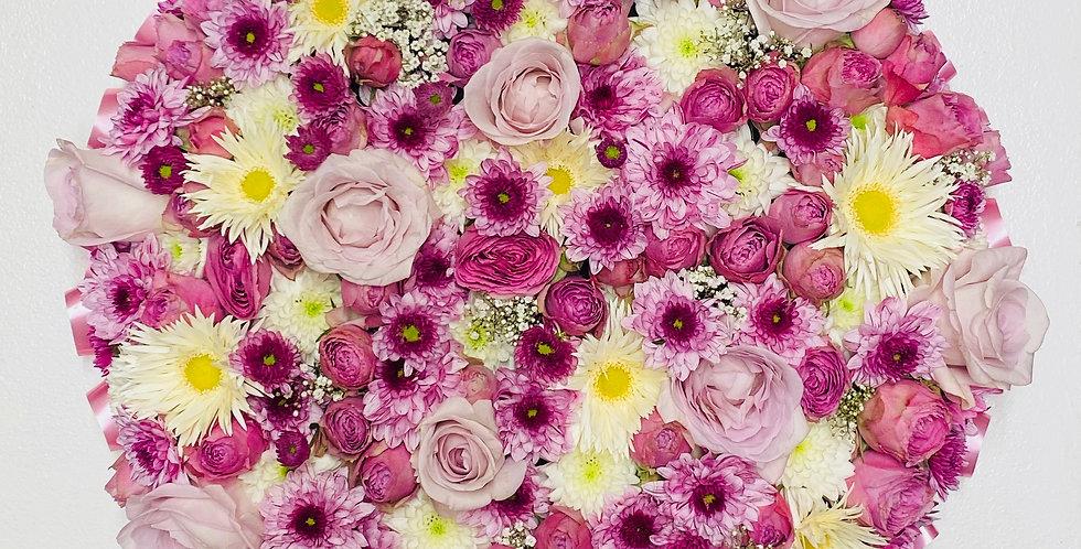 Sympathy Posy Flowers