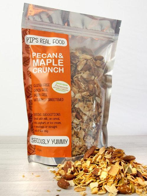 Pecan & Maple (vegan)