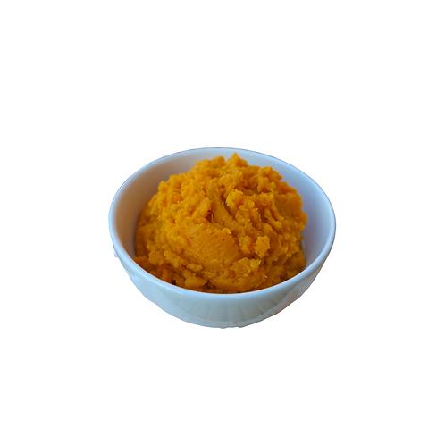 Sweet Potato & Cashew Dip