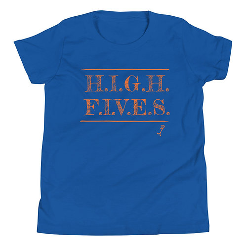 Youth T-Shirt High Fives