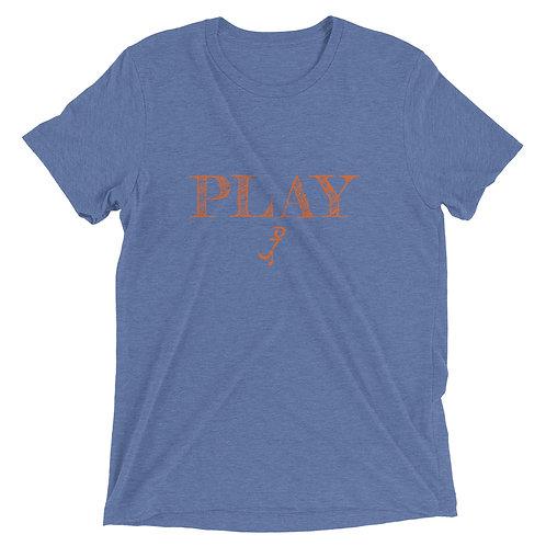 ADULT FRONT/BACK Short sleeve t-shirt