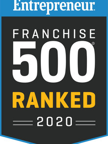 Overtime Athletics Franchising Ranked in Entrepreneur's Franchise 500® for 2nd Year in a Row