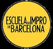 Logo Escuela-de-Impro-de-Barcelona-low-r