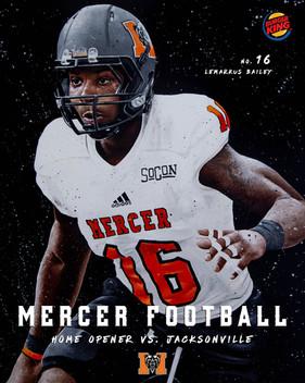 2018 Jacksonville Program Cover