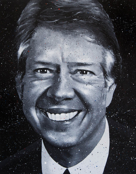 Jimmy Carter (Commission)