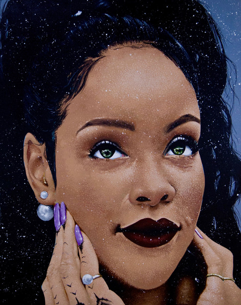 Rihanna (Available)