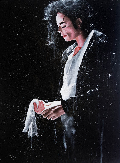 The King of Pop (Commission)