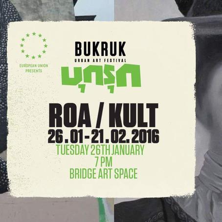 Bukruk: Roa & Kult